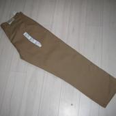 Брюки штаны Новые W34, L30 Denim Co