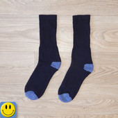 Новые мужские носки на махре р. 41-43. сток