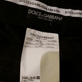 Брюки Dolce & Gabbana оригинал