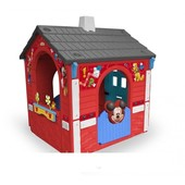 Детский игровой домик Injusa Загородный дом Mickey 20335