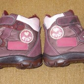 1687 Сапожки ботинки Kiss 22 (14).