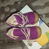 Ботинки фирменные ricotta