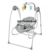 Детская кресло-качалка Carrello Molle CRL-10301