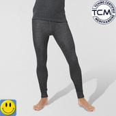 Мужские термолегинсы tcm tchibo р. M - L. Отличное состояние. лосины, кальсоны, подштанники