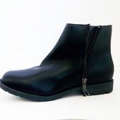 42 р Деми ботинки от C&A Германия