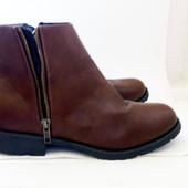 41 р Деми ботинки от C&A Германия