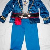 Карнавальный костюм Пират Джейк