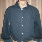 Классная рубашка 50 размера