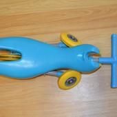 Трёхколёсный беговел для ребенка 1 3 года