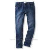 Модные джинсы с принтом звезды tchibo, германия - р. xxs, xs, s