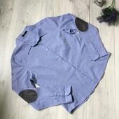 Фирменная рубашка Zero,размер 40, состоянии новой