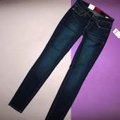Новые джинсы Lucky Brand 25 размер оригинал