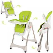Детский стульчик для кормления M 3216