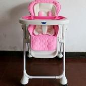 Детский стульчик  для кормления M 3551Dream
