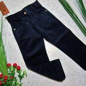 Велюровые брюки  4;7 лет Турция