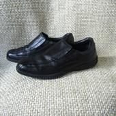AM р.40 туфлі шкіряні