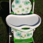 Детский стульчик для кормления Geoby Y801