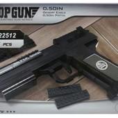 Конструктор Ausini Пистолет 22512  р. 35х25х5,5см