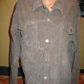 Куртка мужская,вельветовая,хлопок,р.48-50.Groggy (Грогги).