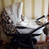 Универсальная коляска,Camarelo Dakota lk-116. Супер удобная и практичная коляска! Читайте описание!!