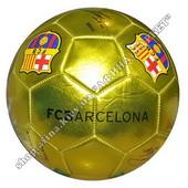 Золотой мяч Барселона FCB с автографами игроков (1876)