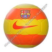 Мяч Барселона Nike 2016 Red-Yellow (1934)