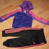 Спортивный костюм Adidas 116см