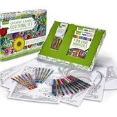Набор для творчества Crayola Adult Coloring