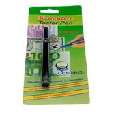 """Ручка для пДетектор валют, маркер для проверки валют, карандаш для проверки роверки купюр """"Euro Pen"""""""