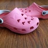 Сабо Crocs M3 W5