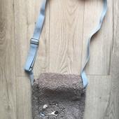 плюшева сумочка Nici