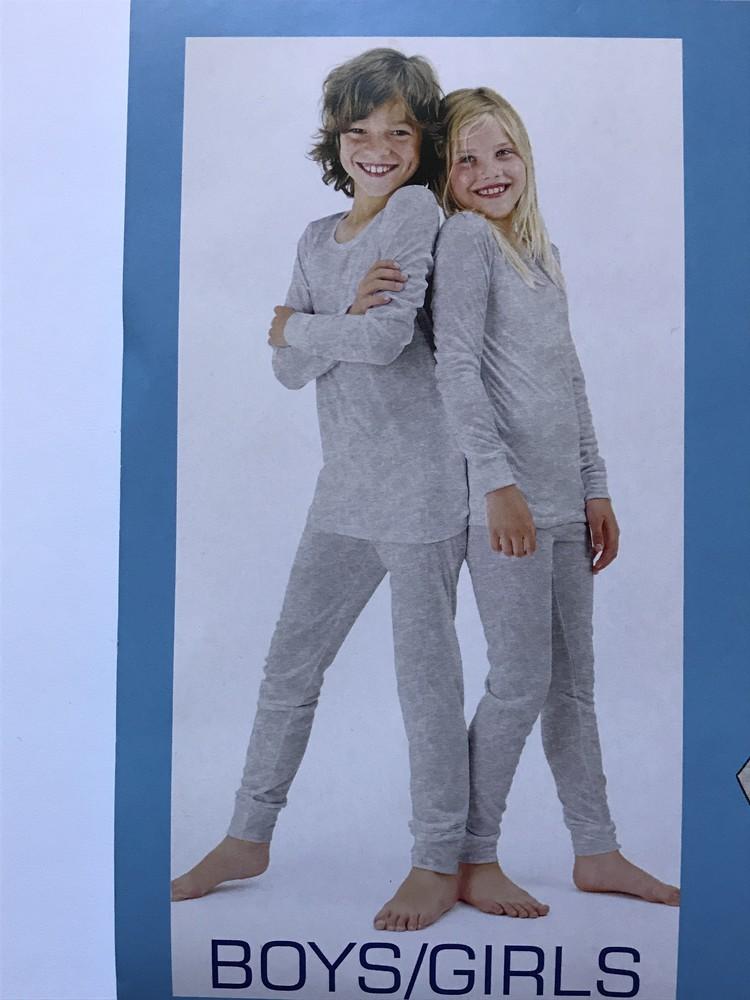 Термокофта детская 2-3, 4-5, 6-7, 8-9 лет, голландия фото №1