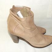 Ботильоны, ботинки натуральная кожа SPM shoes & boots 40 р.