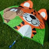 Зонт 3D герои, огромный выбор в наличии