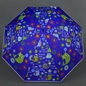 Детский зонтик с принтом сова Акция