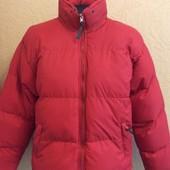 Зимняя куртка Alfa sportswear p.L-XL внутренний капюшон