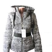 Демисезонная куртка р. S M L  (на синтепоне)
