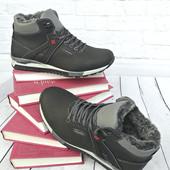 Качественные зимние ботинки Columbia 121