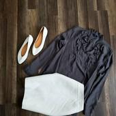 Блуза шелковая Gap p.m-l