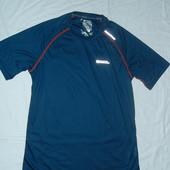 Мужская футболка,р-р М,бренд Mountain Warehouse,сток