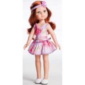 Кукла Paola Reina Кристи в летнем (04510)