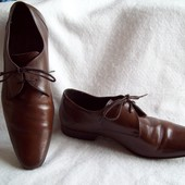 Туфли кожа Kurt Geiger, размер 44.