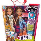 Куклы Bratz Ясмин и Саша (Братц)