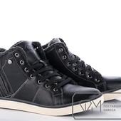 8680 Стильные Зимние ботинки