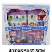 """Домик """"Frozen """" 8090-1"""