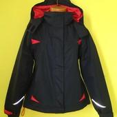 Термо курточка деми еврозима TCM Германия 134-140-146 рост, в отличном состоянии. Внутри пристегивае