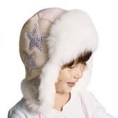 Зимняя шапка Эшли Dembo House