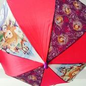 Зонт детский Дисней