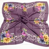 платок Шерри в расцветках