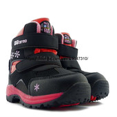 Термо-ботинки B&G Termo (25-30р.) 708425, 019